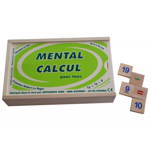 Mental Calcul