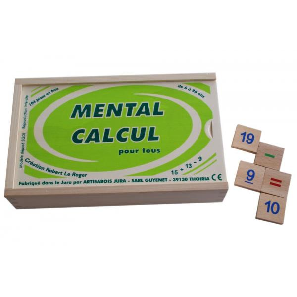 Mental Calcul