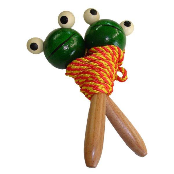 Cordes à Sauter grenouille