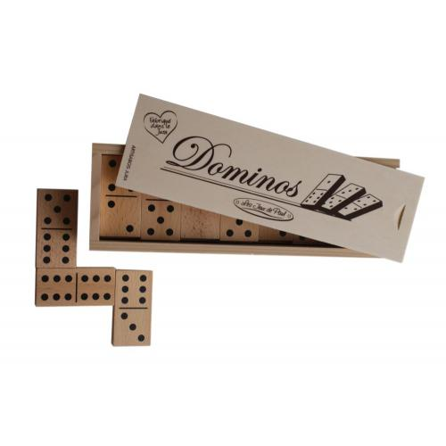 Dominos Grand Modèle