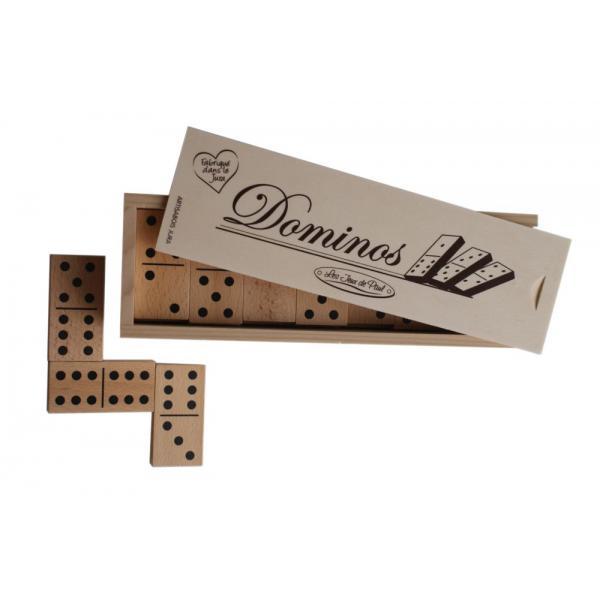 Dominos Grand Modèle