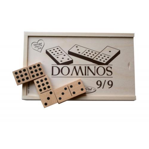 Dominos 9/9