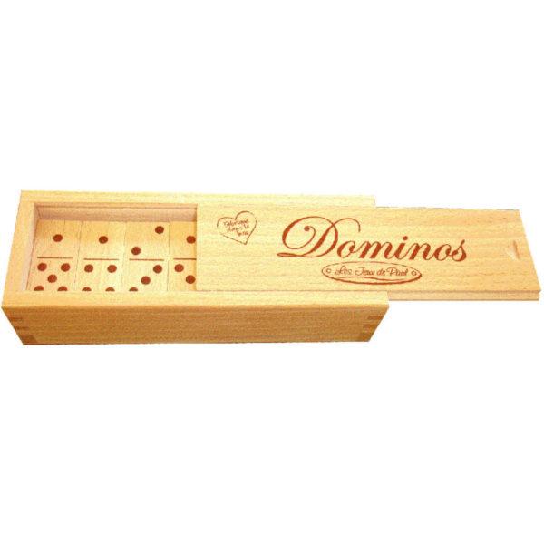 Dominos petit modèle