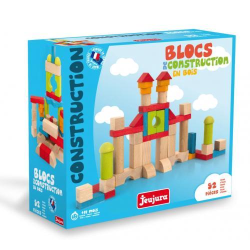 Blocs de Construction 52 pièces