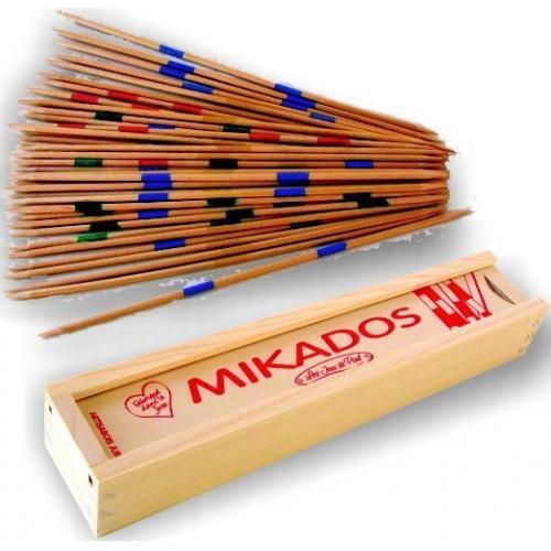 Mikado Grand Modèle