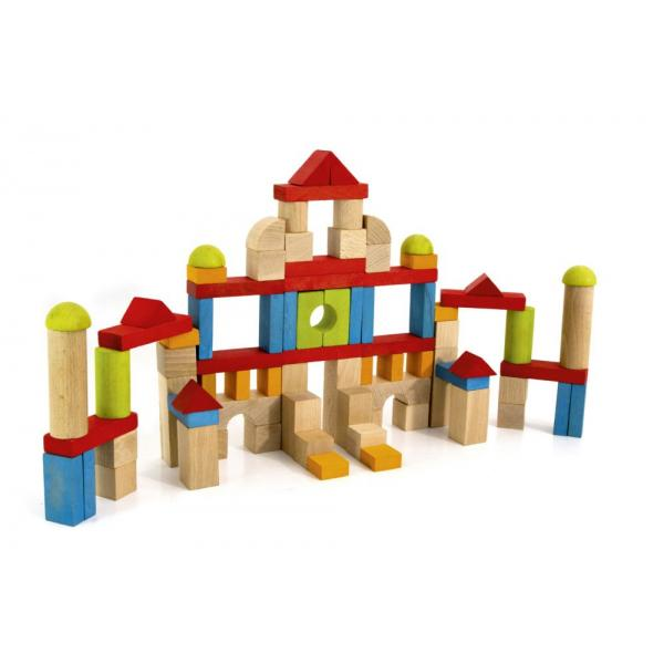 Blocs de Construction 82 pièces