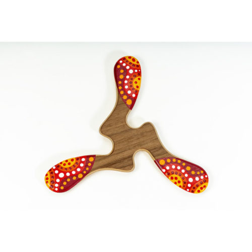 Boomerang tripale Yallingup