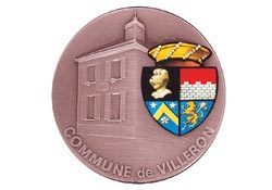 Commune de Villeron